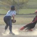 Varsity Softball vs Marshall