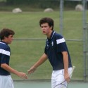 EL Varsity Tennis @ Clarkston Invitational 8/29/15