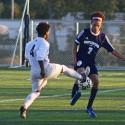 East Lansing Varsity Soccer vs. Lansing Eastern 3 – 0