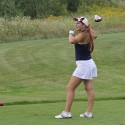 Girls Varsity Golf – Okemos Invitational – College Fields