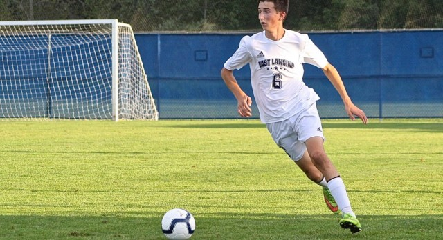 Trojan Soccer earns #4 Seed In CAAC Gold Cup Tournament