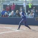 Varsity softball vs Grand Ledge