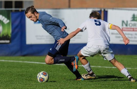 Trojans to Defend Soccer Gold Cup