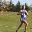 CAAC #3 Meet @ Grand Ledge – Varsity Girls
