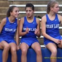 Indian Land Cross Country, Home Meet.