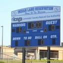 Girls JV Soccer ILHS Warriors 6 – Andrew Jackson 0.