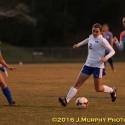 Girls Varsity Soccer ILHS 7- Andrew Jackson 0