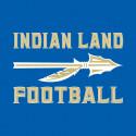 New Indian Land High School Football Logo
