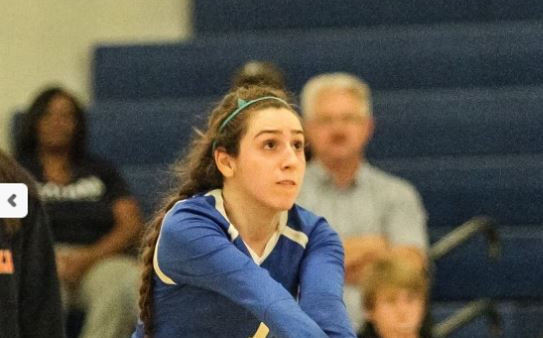 Samantha Ojeda signs to play for Coker College
