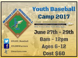 ILBB Summer Camp 17