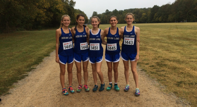 Girl's Wendy's Invitational Results