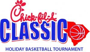 Chick-fil-A Classic logo (2014) A