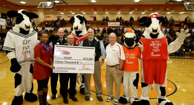 Chick-fil-A Classic Awards Scholarships