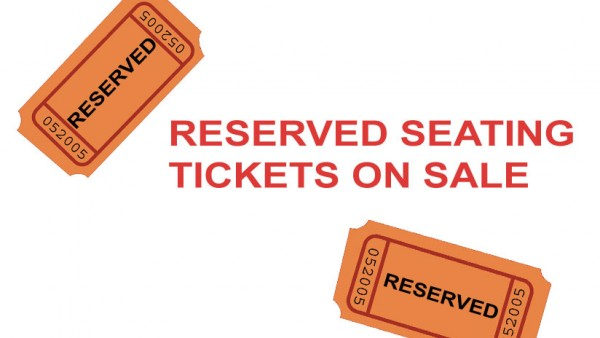 Reserved-Seating image