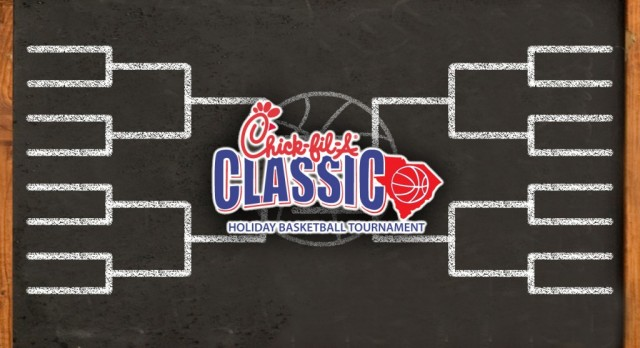 Brackets and Game Schedule coming November 20th