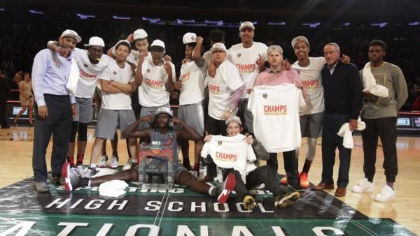 Dick's Champions