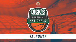 La Lumiere Dicks Nationals