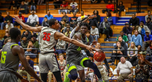 Pilots Finish Off Prolific Prep