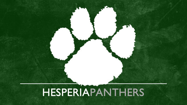 Hesperia Youth Football Camp