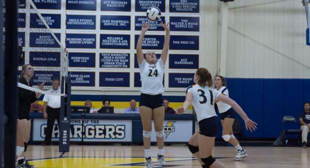 Chattanooga Christian School Girls Varsity Volleyball beat Corbin High School 2-0