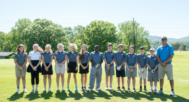 MS Golf Finishes Strong
