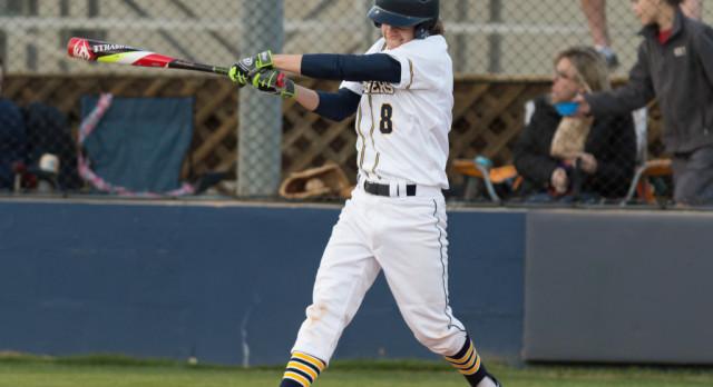 Chattanooga Christian School Varsity Baseball beat Grundy County High School 8-7