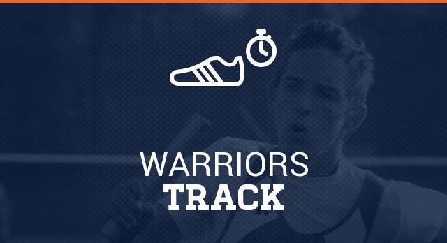Warrior Track
