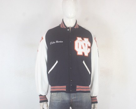 North Cobb Letter Jackets