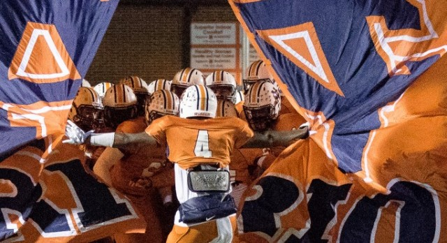 North Cobb vs Roswell