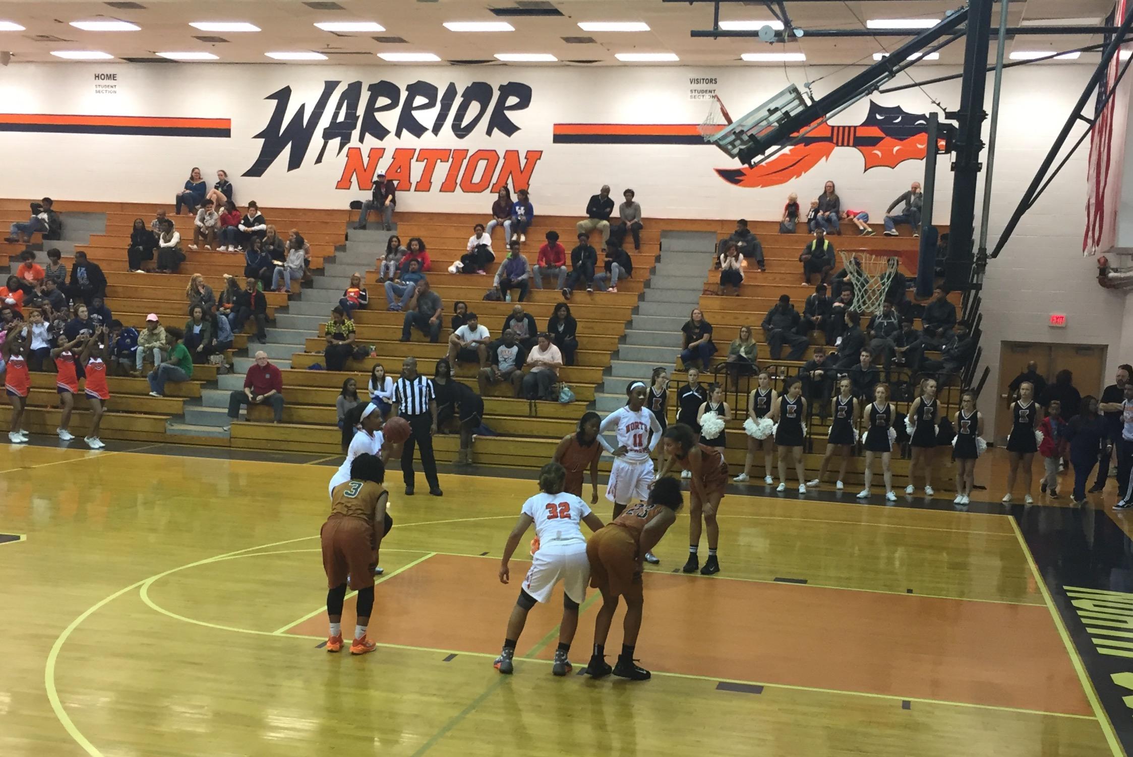 Kell High School Basketball