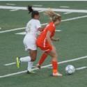 Girls Varsity Soccer: NCHS Warriors v. McEachern High School