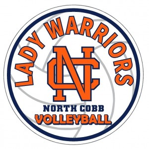 North Cobb Volleyball Mags