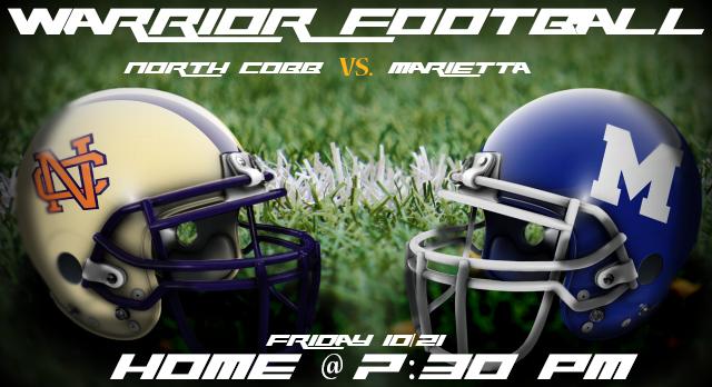 North Cobb vs Marietta