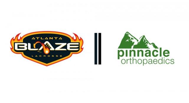 Blaze teams with Pinnacle & North Cobb High