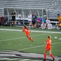 Girls Varsity Soccer: NCHS v Kennesaw Mtn