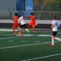 Boys Varsity Soccer: NCHS v Hiram