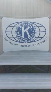 Kiwanis Sponship