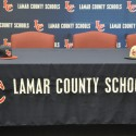 Summer Signing Ceremony -Two Class of 2016 Athletes Will Play at the Collegiate Level