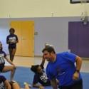 Trojan Competitive Cheerleaders are Preparing for the Upcoming Season-07/23/16