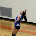Varsity Volleyball vs Ogilvie 10/27/2015