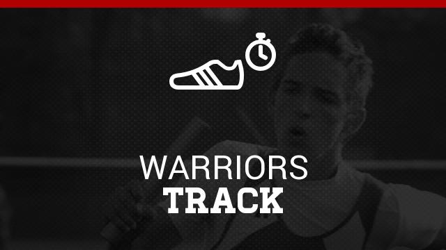 2017 Weber High Track and Field Top Marks (Boys)