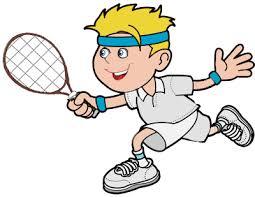 Boys Tennis Awards