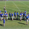 NBC Football: Game 1 Pictures Vs Hart on September 16, 2015