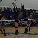 Volleyball vs Oakridge