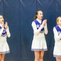 NBC Girls Competitive Cheer Pictures for November 2015