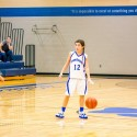 NBC 7th Grade Girls Basketball Pictures Vs Hart on September 29, 2016