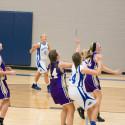 8th Grade Girls Basketball Pictures Vs Shelby on September 7, 2017