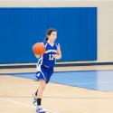 8th Grade Girls Basketball Photos Vs Mason CC on September 14, 2017