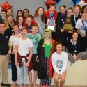 2014-15 Swim and Dive