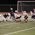 8th Grade Football Black vs. Wylie McMillan
